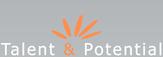 Talent&Potential Logo